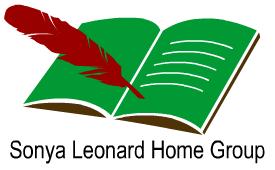 sonya leonard blog